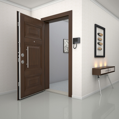 Çelik Kapı